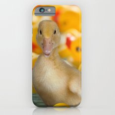 The real deal... iPhone 6s Slim Case