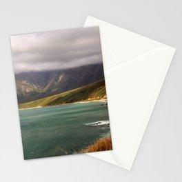 Western Cape Coastal Landscape Stationery Cards