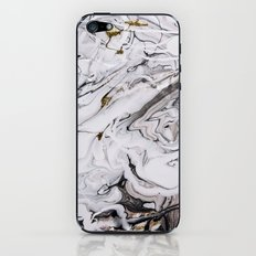 Chic Marble iPhone & iPod Skin