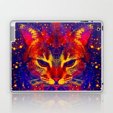 Atziluth-Lady Jasmine  Laptop & iPad Skin