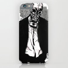 The Wolf Slim Case iPhone 6s