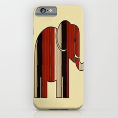 Down in Africa Slim Case iPhone 6s