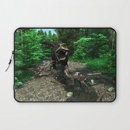 Tyrannosaurus Rex 4 Laptop Sleeve