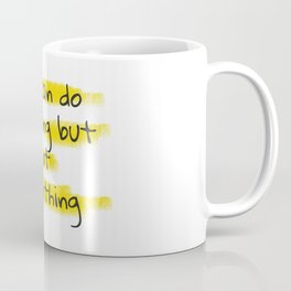 Yes! Coffee Mug