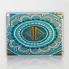 The Gulf Laptop & iPad Skin