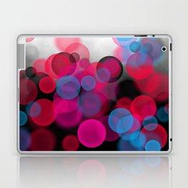 Dream Dots Laptop & iPad Skin