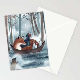 Star River Stationery Cards