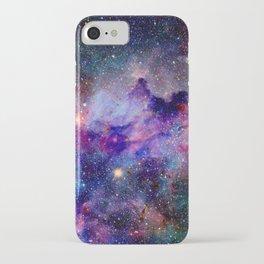 Galaxy Universe Stars iPhone Case