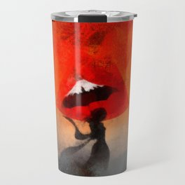 umbrellaliensunshine: atomicherry summer! Travel Mug