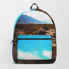 Saddle Again Backpack