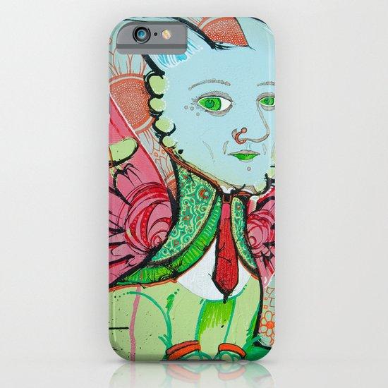 Sphinx iPhone & iPod Case