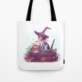 Witchsona Tote Bag