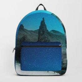 I`ve seen more than I remember Backpack