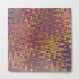 Abstract 305 R Metal Print
