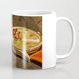 Playing For Time Coffee Mug