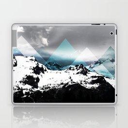 Mountains IV Laptop & iPad Skin