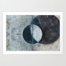 orbservation 06 Art Print