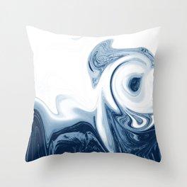 V O I D Throw Pillow