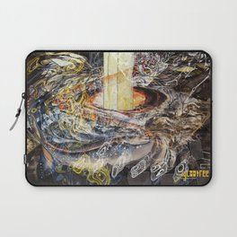 Escape Mixed Laptop Sleeve