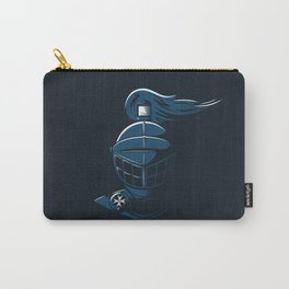 Knight Time Carry-All Pouch