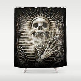 Winya No. 60 Shower Curtain