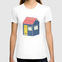 Little Scandinavian House T-shirt