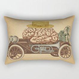 Intelligent Car Rectangular Pillow