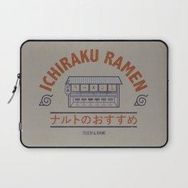 Ichiraku Ramen Laptop Sleeve