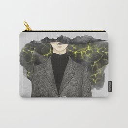 Rainy Day - Bad mood Carry-All Pouch