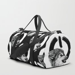 Beast Mode Duffle Bag