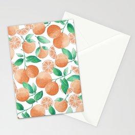 Portokalada Stationery Cards