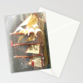 On the High Seas Stationery Cards