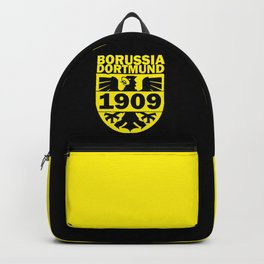 Slogan: Dortmund Backpack