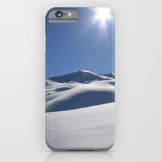 Tincan Peak Slim Case iPhone 6s