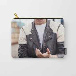 Tom Holland Vogue Carry-All Pouch
