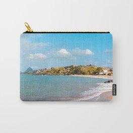 Landscape Recife Praia Carry-All Pouch