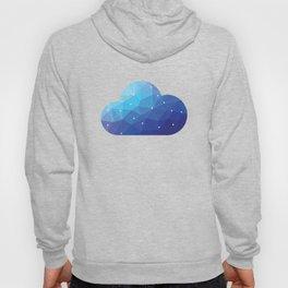 Cloud Of Data Hoody