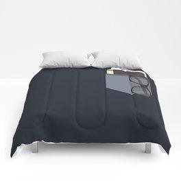 Nerdvana Comforters