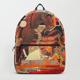 a Pretty pretty good Life Backpack