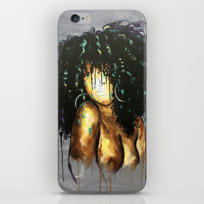 Naturally LXVIII iPhone Skin