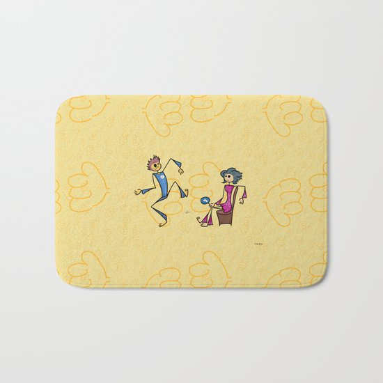 Like or dislike Bath Mat