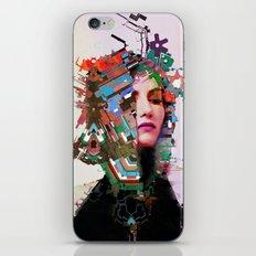 With regards iPhone & iPod Skin