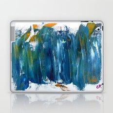 Untitled Abstract #3 Laptop & iPad Skin