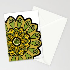 Flower 14 Stationery Cards