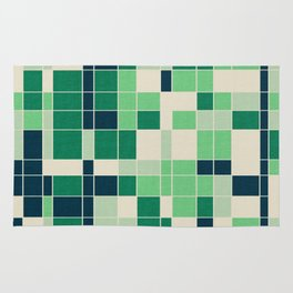 Isotope Rug