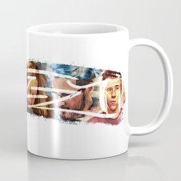 Jazzy Coffee Mug