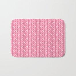 PinkLove Bath Mat