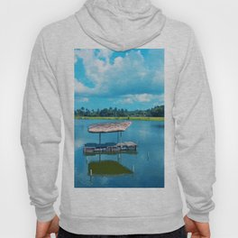Stillness Hoody