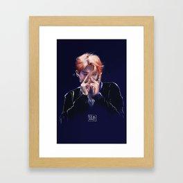 expensive_brain.jpg Framed Art Print