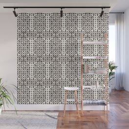 JAI DOTTED Wall Mural